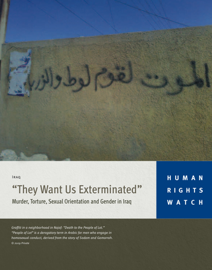 HRW-Report-Iraq